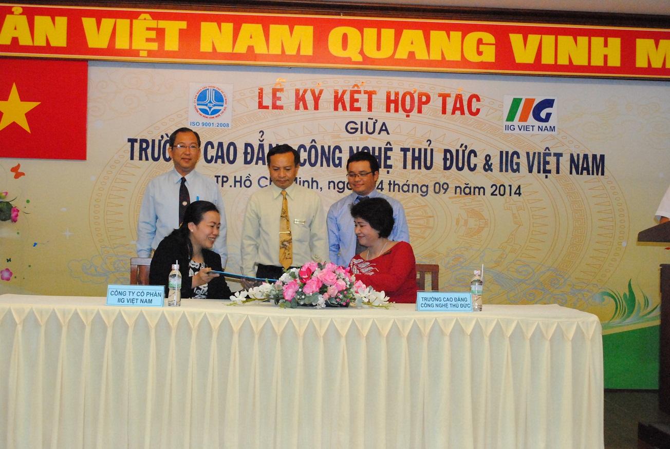 Công ty IIG Việt Nam