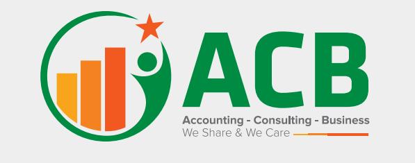 Công ty TNHH Tư vấn Thuế ACB