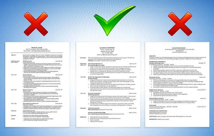 5 traits of a resume that will get you hired hr vietnam