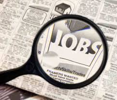 Lost your job search mojo? Here's how to get it back