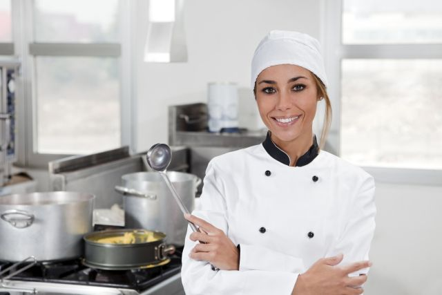 6 career lessons learned in the restaurant business