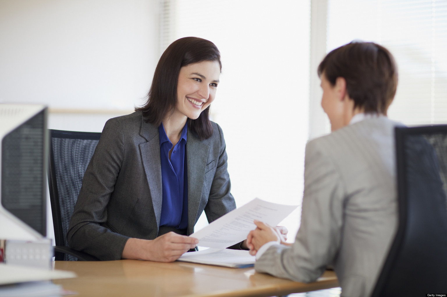 How to follow up after an interview