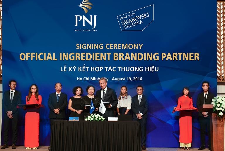 Mới 9 tháng, PNJ đã hoàn thành 96% kế hoạch lợi nhuận năm