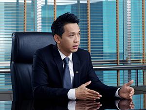 Bài phát biểu của Ông Trần Hùng Huy-Chủ tịch HĐQT ACB tại Đại hội cổ đông ngày 14.04.2014