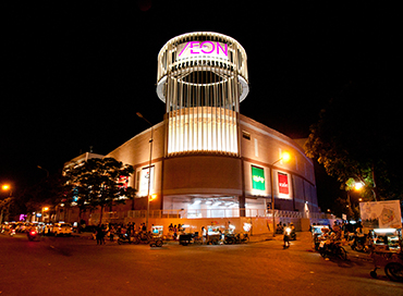 Administration Executive (Aeon Mall Ha Dong)