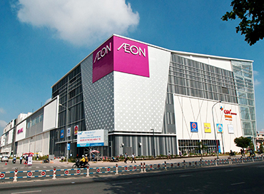 Sales Officer (Tenant Coordinator - Aeon Mall Hai Phong)