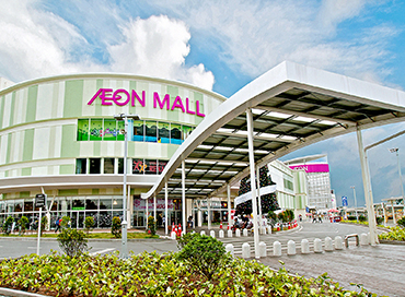 Accounting Officer (Aeon Mall HA DONG)