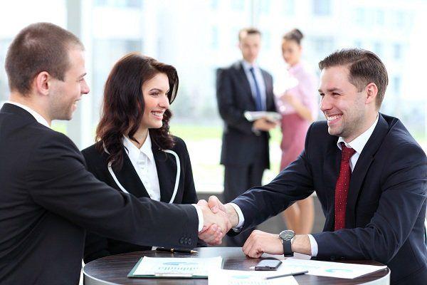 Nhân viên Quản lý đối tác nước ngoài - sử dụng Tiếng Anh