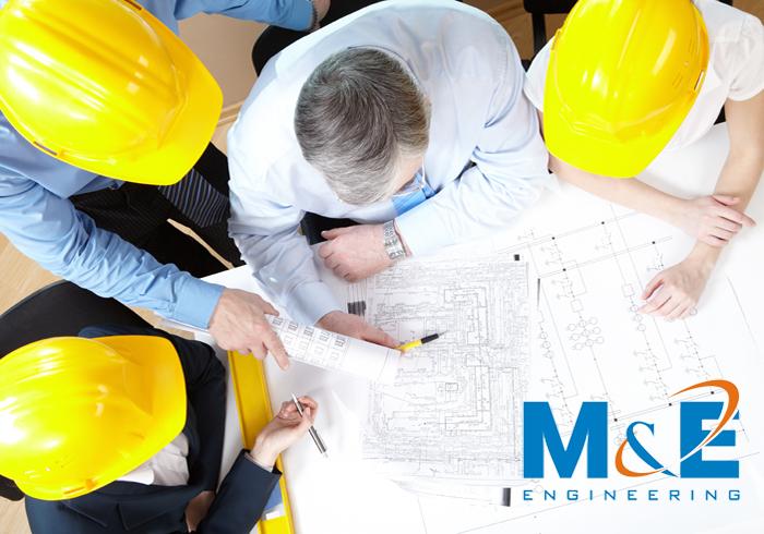 M&E Engineer