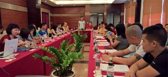 BIDGROUP ban hành cơ cấu tổ chức mới