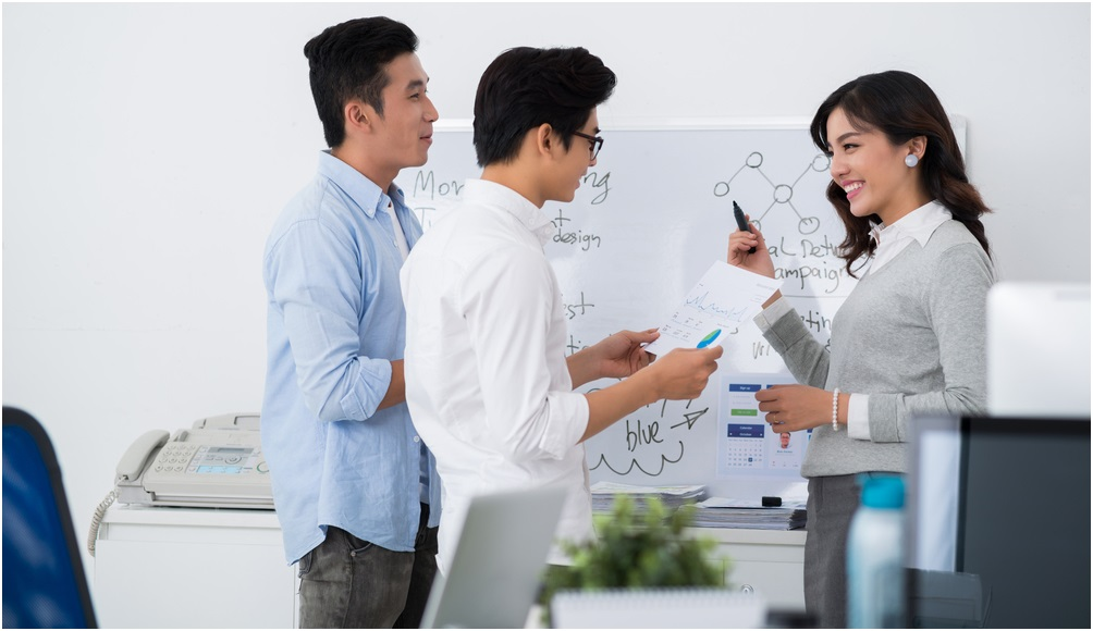 Nhân viên thế hệ Y, những điều các giám đốc nhân sự nên biết