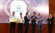 Top 5 Startup Việt 2016 chia sẻ ý tưởng khởi nghiệp