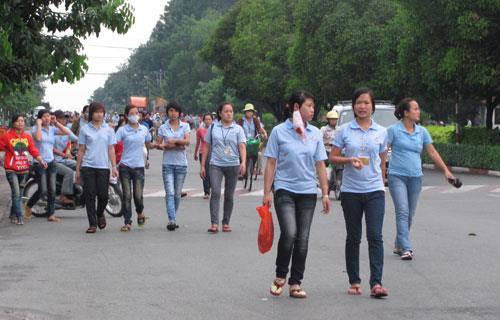 TP Hồ Chí Minh: 1.800 doanh nghiệp cần gần 40.000 lao động sau Tết
