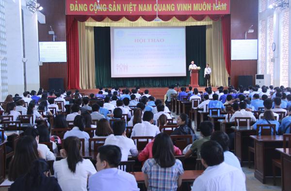 Tạo cơ hội học tập, làm việc tại Đài Loan cho sinh viên TDC