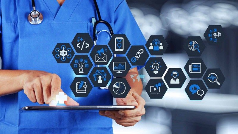 Lợi ích của thẻ BHYT điện tử trong khám chữa bệnh