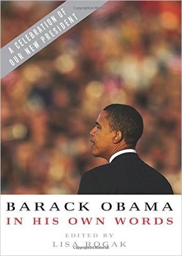 5 quyển sách về Tổng thống Obama giúp bạn thay đổi cuộc đời