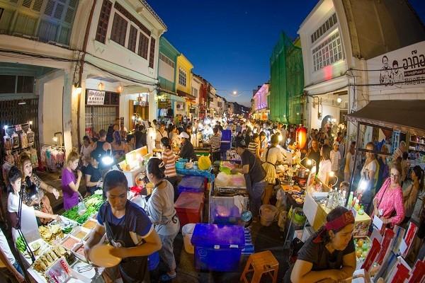 Không còn chú trọng đến lượng khách, đây là hướng đi mới của ngành du lịch Thái Lan