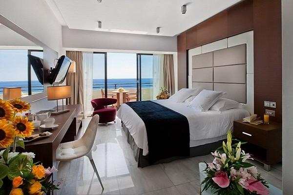 90 mẫu thiết kế phòng Suite sang trọng dành cho khách sạn (P.1)