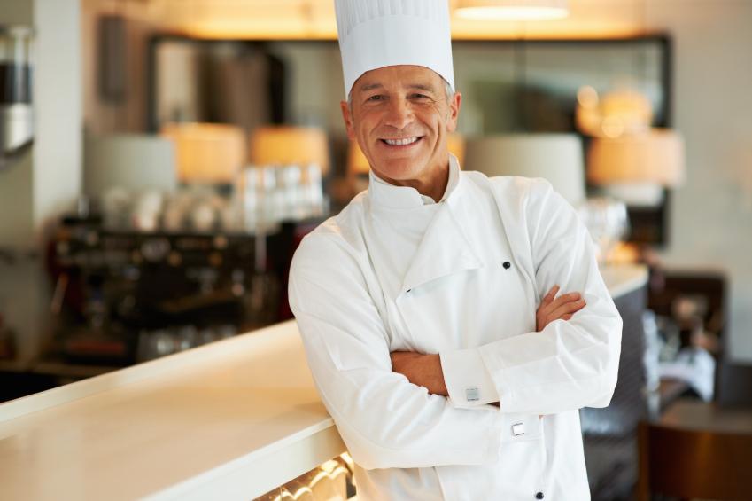 Nghề đầu bếp: liệu có tương lai không?