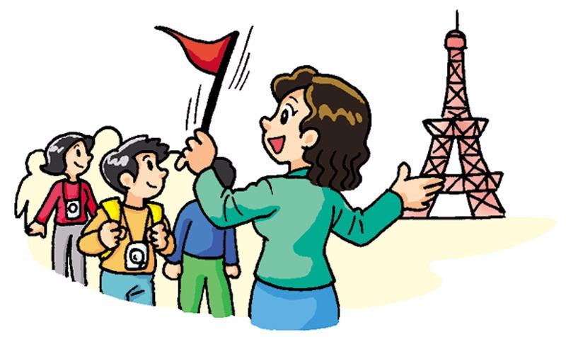 Thu nhập và mức lương của Hướng dẫn viên du lịch