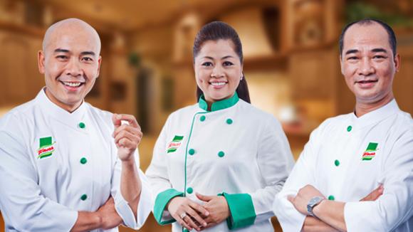 Nghề đầu bếp ở Việt Nam: điều kiện làm việc và cơ hội nghề nghiệp