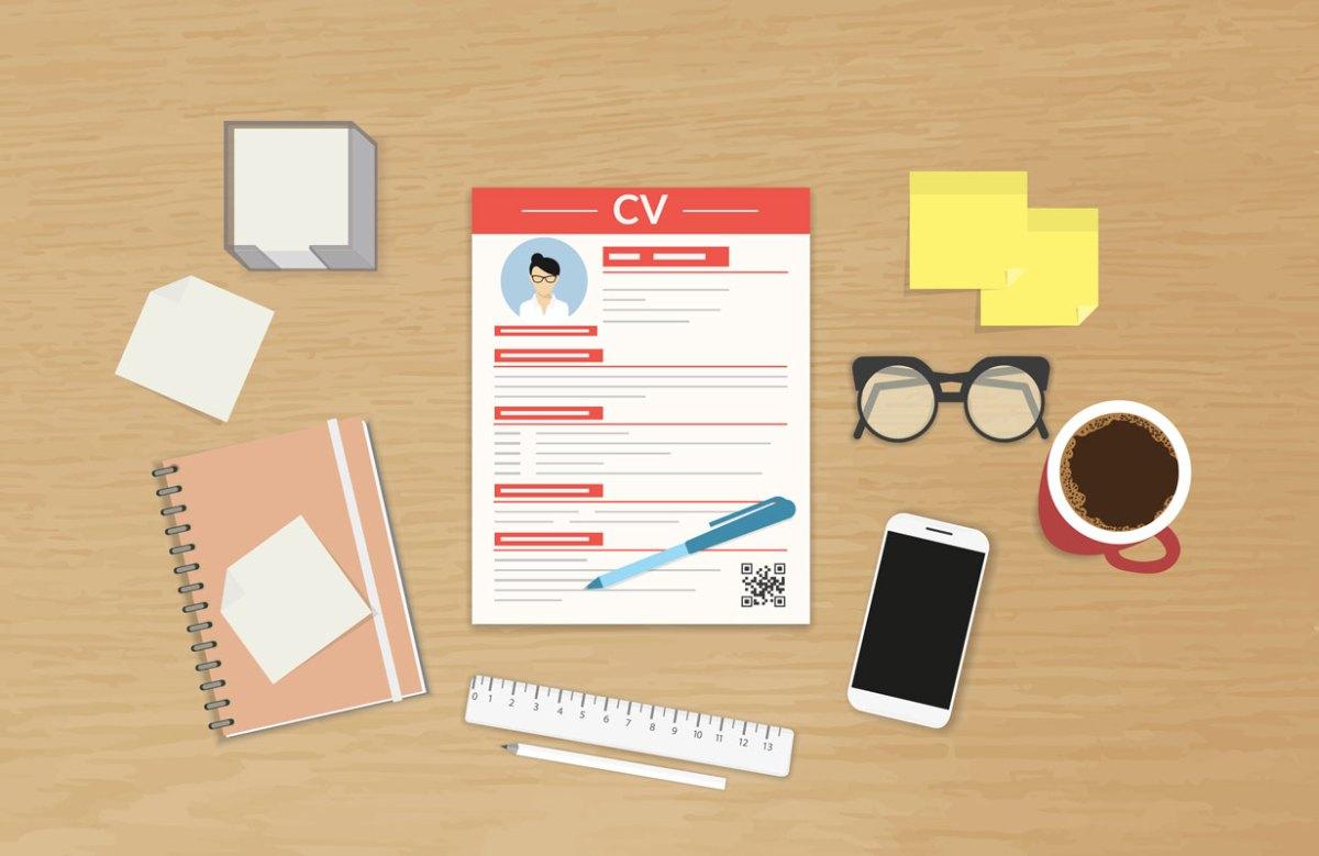 """Viết gì tại phần """"Quá trình làm việc"""" trong CV để tạo ấn tượng cho Nhà tuyển dụng?"""