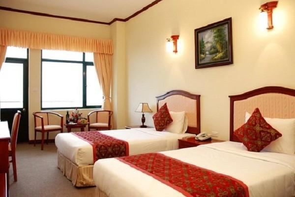Tìm hiểu diện tích phòng tiêu chuẩn các hạng sao khách sạn