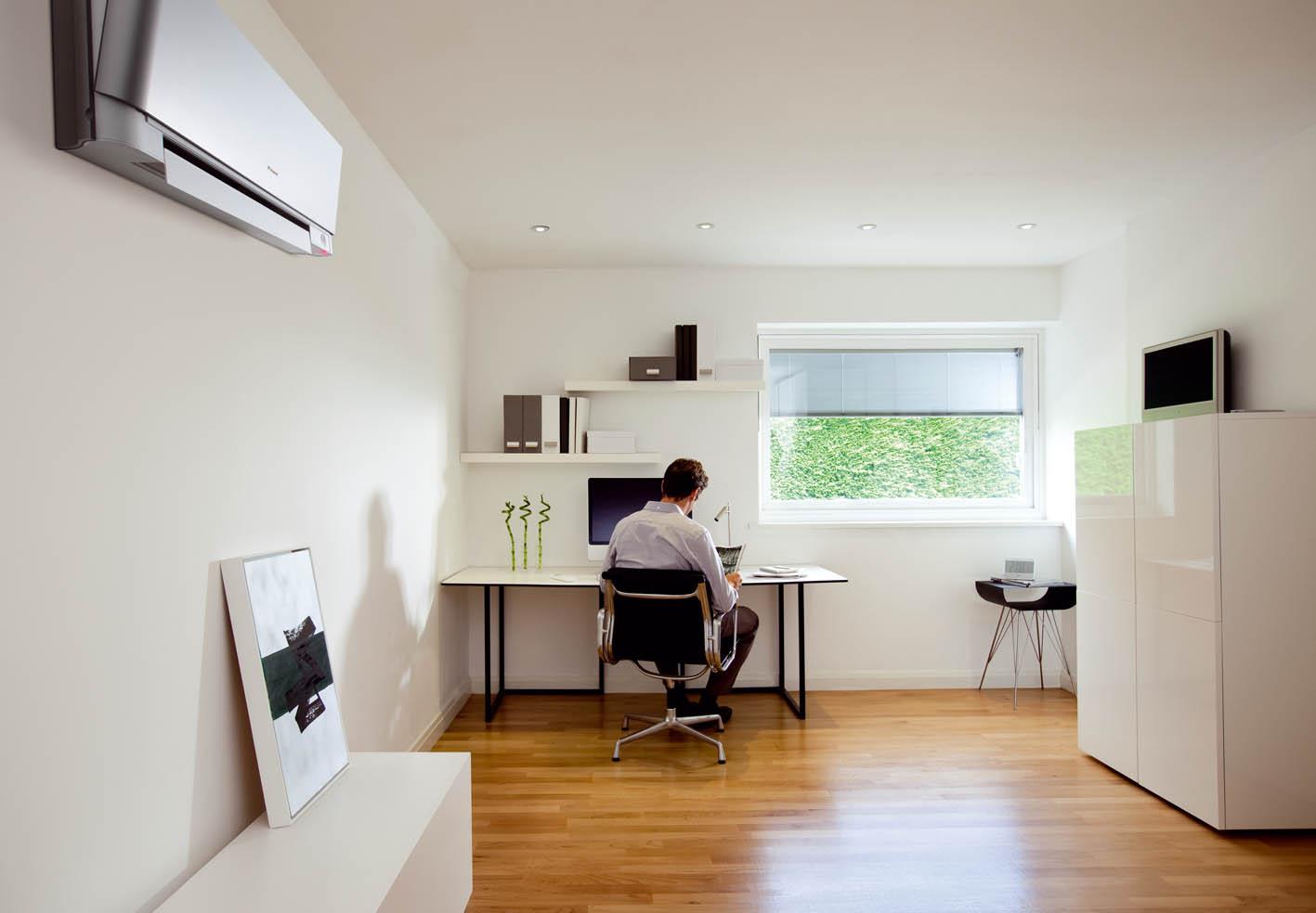 Daikin giới thiệu giải pháp và công nghệ năng lượng hiệu quả cho các tòa nhà