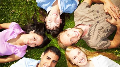 5 mẫu người nên kết bạn để thành công