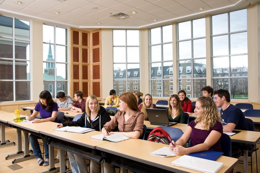6 kỹ năng học tốt ở bậc đại học?