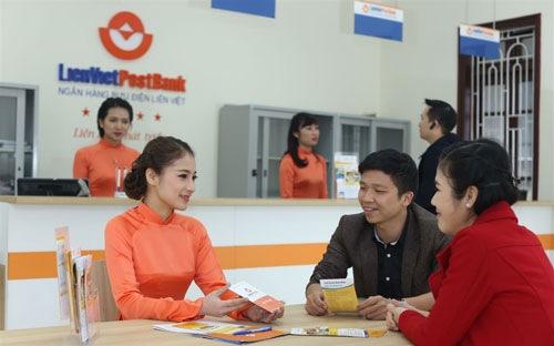 Đăng ký tham gia tuyển dụng trực tiếp với Ngân hàng Bưu Điện Liên Việt - LienViet Post bank tại Trường Đại học Mở Tp.HCM