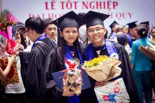 Chúc mừng 2294 Tân cử nhân, Tân kỹ sư các ngành tốt nghiệp năm 2016
