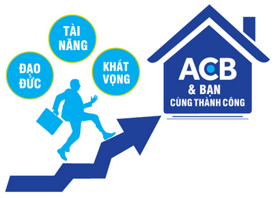 Chương trình thực tập viên tiềm năng ACB