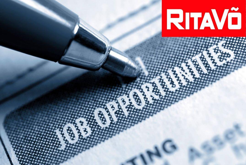 Ngày hội tuyển dụng của RITA VÕ - 23/03 - 01/04 năm 2017.