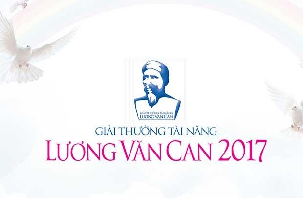 Đăng ký tham gia Giải thưởng Lương Văn Can 2017