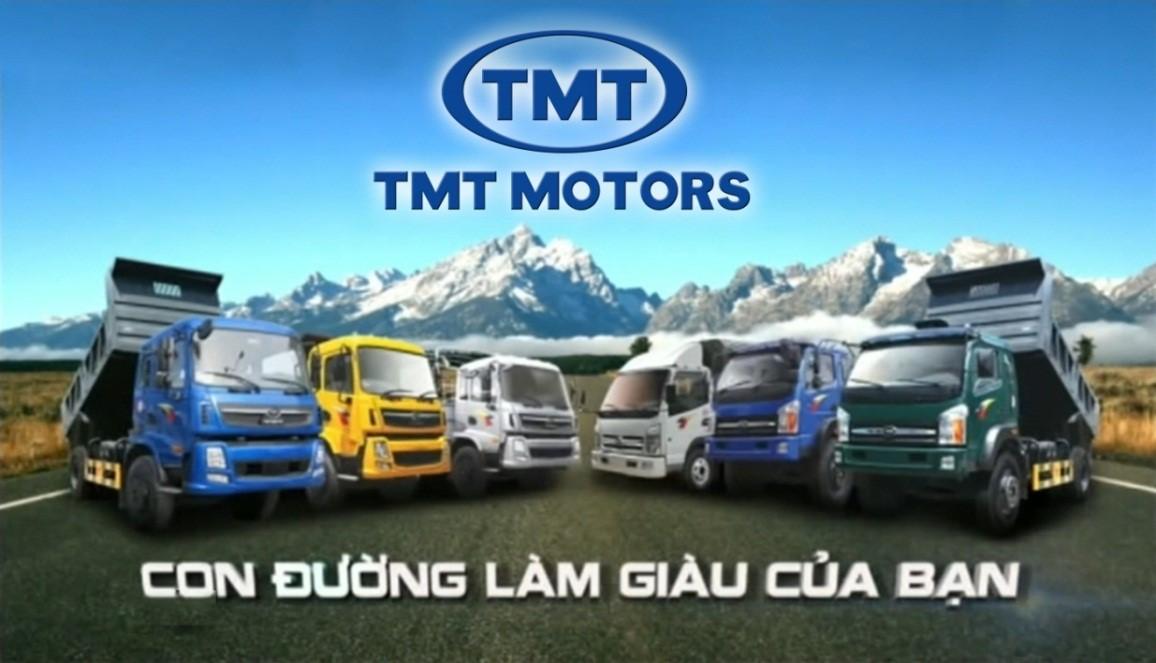 TMT Motor tuyển cán bộ nguồn - Nhà lãnh đạo tương lai (Thử việc 18,000,000 đ/tháng)