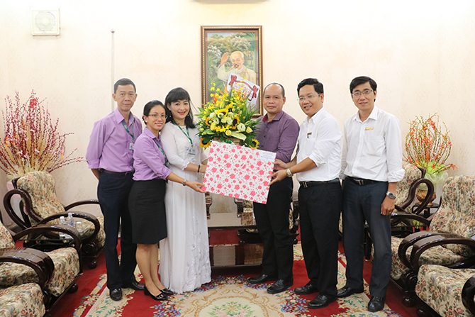 Chúc mừng Ngày Doanh Nhân Việt Nam 13-10