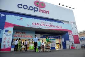 Saigon Coop tuyển dụng số lượng lớn nhân viên bán thời gian dịp cuối năm 2017 và Tết 2018