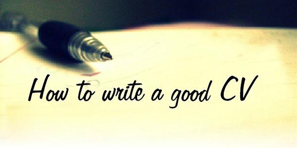 Kỹ năng viết CV để ứng tuyển thành công - bài 3: Cách trình bày CV?