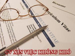 Kỹ năng viết CV để ứng tuyển thành công - bài 7: Những lời khuyên cho bộ CV?