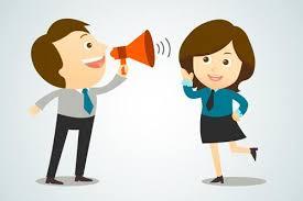 Kỹ năng giao tiếp ứng xử - bài 1: Các nguyên tắc khi giao tiếp bằng lời