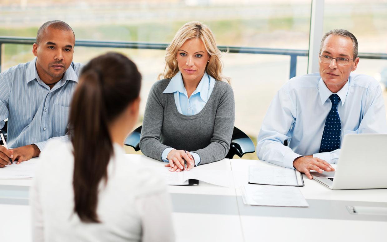10 câu trả lời khiến người phỏng vấn 'đứng hình'