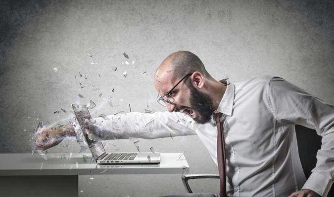 10 cách kiềm chế cảm xúc tức giận và làm chủ bản thân