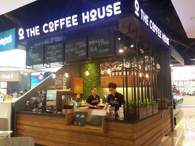 Chương trình ngày hội tuyển dụng Parttime của The Coffee House