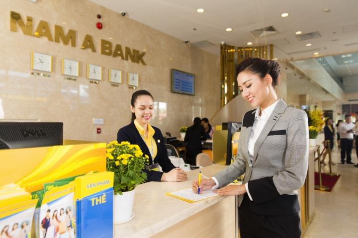 Chương trình Thực tập viên tiềm năng - Ngân hàng Nam Á