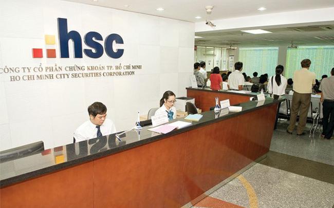 Chương trình Tham quan doanh nghiệp Một ngày làm chuyên viên tư vấn - Công ty Cổ phần Chứng khoán Tp.HCM (HSC)