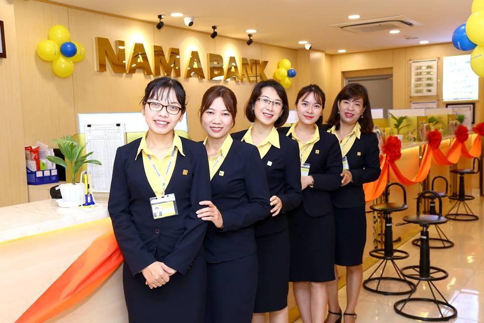 Ngân hàng Nam Á tuyển dụng nhân viên và Thực tập sinh