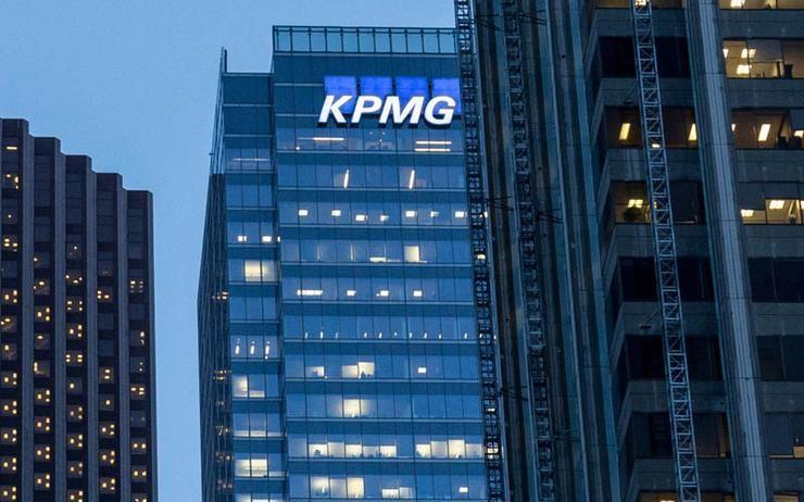 GRADUATE RECRUITMENT PROGRAM 2020 KPMG VIRTUAL CAREER FAIR