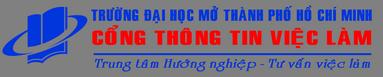 Trung tâm Hướng nghiệp - Tư vấn việc làm Trường Đại học Mở Tp.HCM