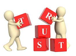 Xây dựng lòng tin nơi sếp - không quá khó